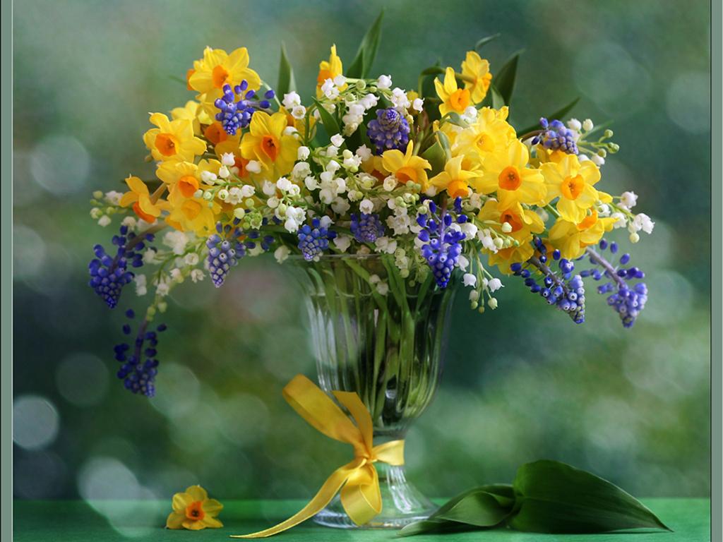 flori pt mama