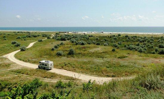 corbu-beach